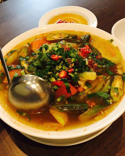 Canh Chua