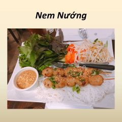 Nem Nuong